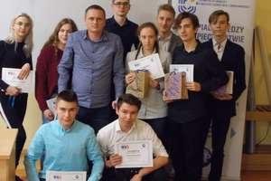 Sukces uczniów bartoszyckiej
