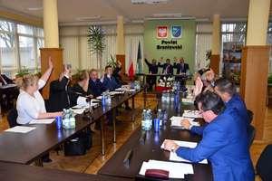 Radni zadecydowali o składzie komisji