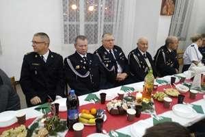 Spotkanie opłatkowe OSP Braniewo