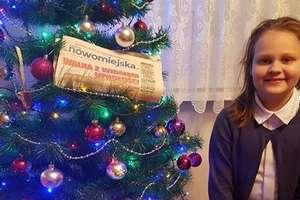 Święta z redakcyjną choinką w domach Czytelników