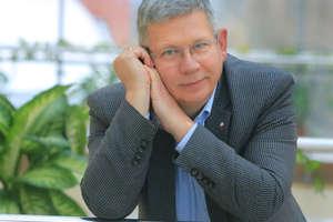 prof. Zbigniew Chojnowski UWM