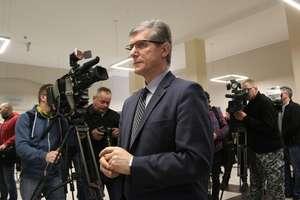 Jest kolejna apelacja w sprawie uniewinnienia Czesława Jerzego Małkowskiego