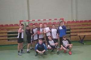 Drużyna I LO wygrała Mistrzostwa Rejonu VI SZS Szkół Ponadpodstawowych w Piłce Ręcznej Chłopców