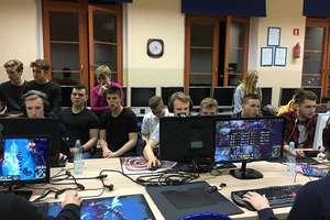 """Turniej gry komputerowej """"League of Legends"""" w I LO"""