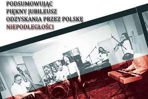 Koncert zespołu Skansen Band