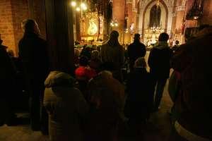 Zapraszamy na transmisję LIVE mszy świętych