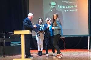 Tydzień patrona szkoły w iławskim Żeromku