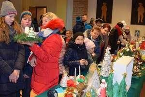 Podzielili się opłatkiem i sercem w Lasecznie
