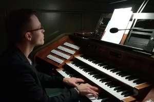 Koncert Organowy w Katedrze w Kwidzynie... z udziałem Michała Czarneckiego z Gminy Kisielice
