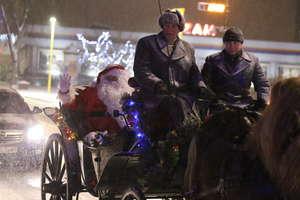 Święty Mikołaj pamięta o kętrzynianach