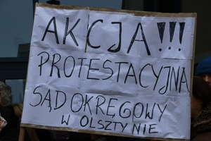 Protest przyniósł efekt: będą podwyżki dla pracowników sądu
