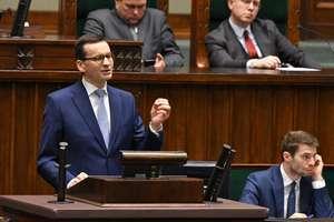 Sejm podjął decyzję w sprawie prądu