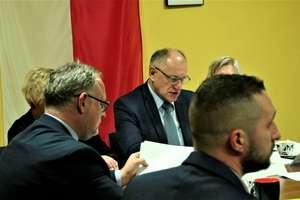 Zobacz nagranie wideo z III sesji Rady Miasta Górowo Iławeckie