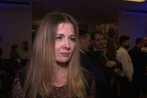 Anna Powierza: post na Facebooku był najmniej bolesną formą poinformowania o śmierci mojej mamy