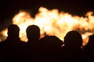 Tragiczne zakończenie świąt. W wyniku pożaru sześć osób straciło dach nad głową