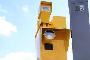 Będą wyższe kary za niewskazanie kierowcy, którego sfotografował fotoradar