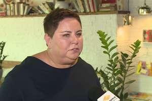 Dorota Wellman: Nie musimy zrobić 12 potraw i wypastować wszystkich podłóg. Nie popadajmy w paranoję