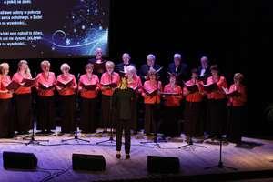 Świąteczny koncert z Chórem Kamerton