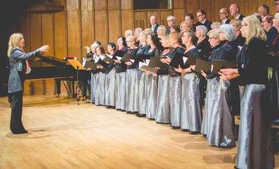 Każde pokolenie śpiewa polskie pieśni