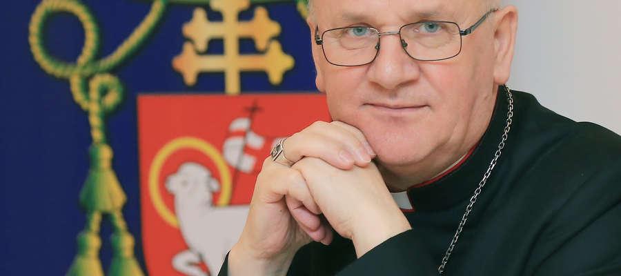 abp Józef Górzyński