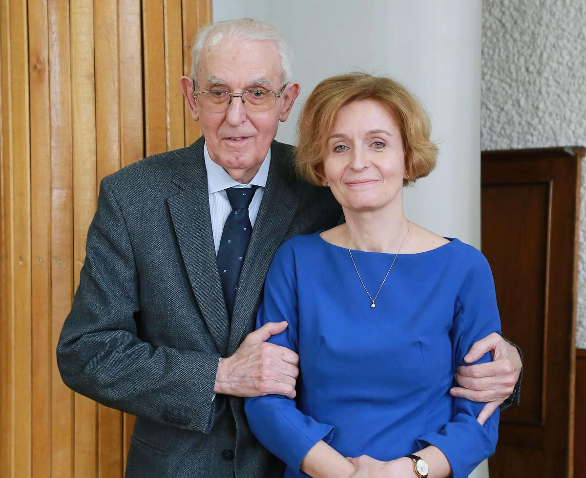 Jan Chłosta urodziny