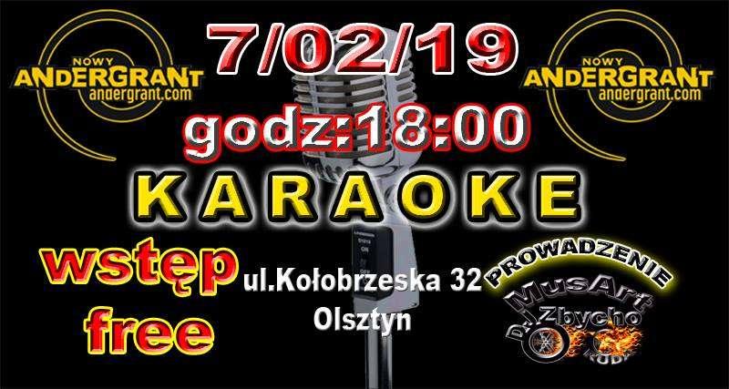 Karaoke w Nowym Andergrandzie - full image
