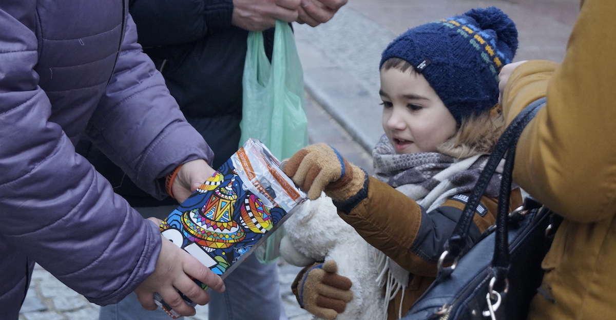 Wielka Orkiestra Świątecznej Pomocy w Olsztynie i regionie [RELACJA, AKTUALIZACJA] - full image