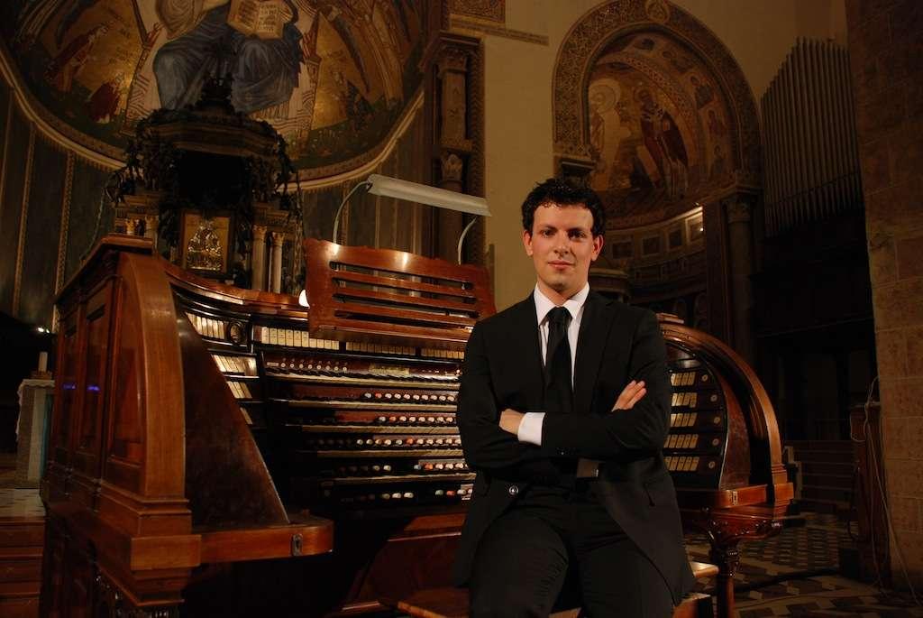 Mistrzowski Recital Organowy - full image