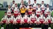 IV Noworoczny Turniej Piłki Halowej. Zagra w nim Legendarna Legia Warszawa - ćwierćfinalista Ligi Mistrzów Sezonu 1995/96