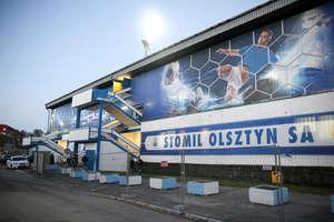 Koronawirus w Stomilu Olsztyn