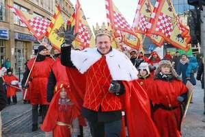 Święto Trzech Króli. Orszaki przeszły ulicami miast na Warmii i Mazurach [ZDJĘCIA]