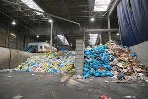 Milionowe kary za śmieci