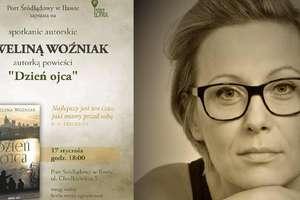 Debiut literacki Eweliny Woźniak! Na spotkanie autorskie zapraszamy w czwartek 17 stycznia