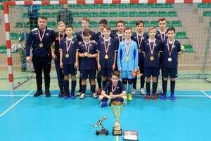 Białe Orły zwycięzcą Polonia CUP