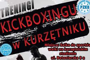 Darmowe treningi kickboxingu