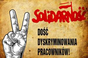 Solidarność chce rozliczyć PiS