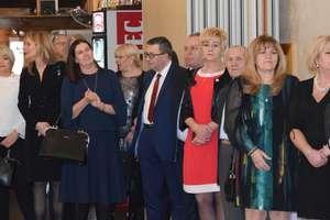 Spotkanie Noworoczne Gminy Iława. Karczma Łabędź była pełna gości