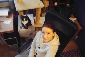 UWAGA ŚMIECIARKA JEDZIE dla Iławy! Emilia Bartkowska rusza z akcją ratowania porzuconych skarbów
