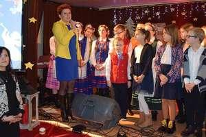 Świątecznie i noworocznie w Lasecznie! Odbył się tam VII Przegląd Kolęd i Pastorałek