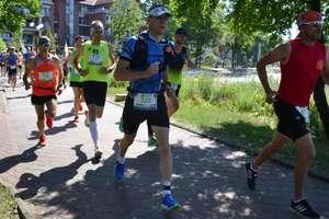 Dobry bieg półmaratończyków w głosowaniu plebiscytowym