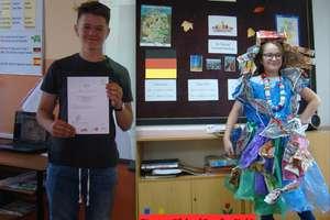 Goethe Institut Warschau nagrodził uczniów z Żydowa i Bezled