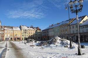 Sąd zajmie się sprawą rewitalizacji starego miasta w Bartoszycach