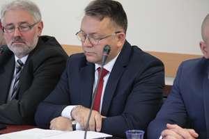 Nastąpi zmiana w Radzie Powiatu. Zbigniew Pietrzak zrezygnował z funkcji radnego