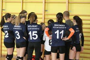 Młodziczki Olimpu Bartoszyce rozpoczęły walkę o medale ligi wojewódzkiej