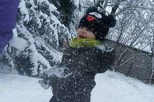 Zimowy Brzdąc: Ksawery Jaworski z Mrągowa