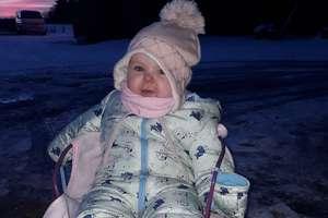 Zimowy Brzdąc: mamy pierwsze zgłoszenie z powiatu lidzbarskiego