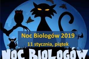 Długa Noc Biologów pełna edukacyjnych i naukowych atrakcji