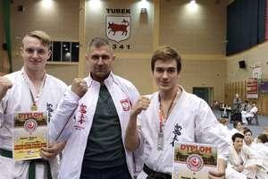 Dawid Pażuś pojedzie w czerwcu na swoje czwarte mistrzostwa Europy w karate
