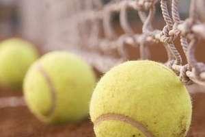 Tenisowa majówka na otwarcie sezonu