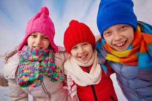 Gmina Ełk zaprasza dzieci na bezpłatne ferie zimowe
